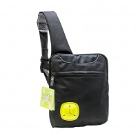 Bracketron SmartCord Sling BlackYellow backpack