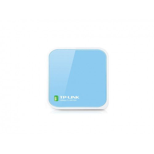 150Mbps Wireless N Mini Pocket AP Router