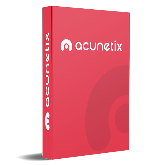 Acunetix On Premise