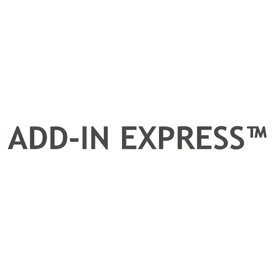 Add-in Express for Microsoft Office and .net