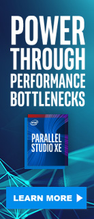 Intel Parallel Studio XE Overview | QBS Software