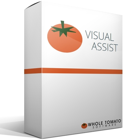 Visual Assist