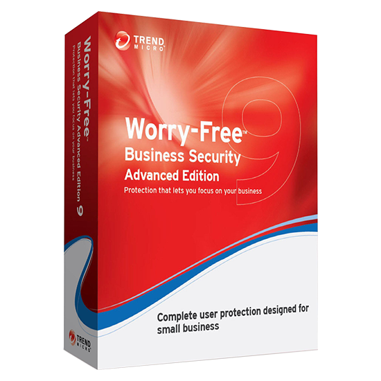 Worry-Free Business Security Services Advanced