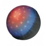 Dixxo Orb Bluetooth Wireless Speaker with party li