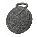 Fyber Go Bluetooth Wireless Speaker - black