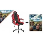 GXT 705 Ryon Gaming Chair including Far Cry 5