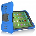 iPad protector case - 2/3/4 blue