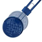 P604 Wireless - Blue (Street)