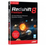 Avanquest Redshift Premium 8
