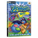Zoombinis DVD