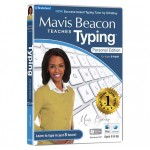 Avanquest Mavis Beacon Teaches Typing Pers Edition