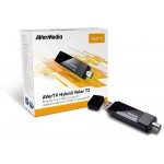 AVERMEDIA HYBRID DVB-T2/T USB DONGLE