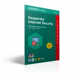 Kaspersky Internet Security 2018 3 DEV 1 Year FFP