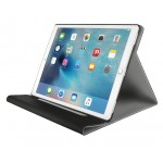 Maxo Folio Case for iPad Pro - black