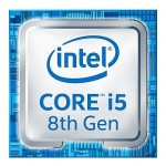 COFFEE LAKE I5-8400 6/6 2.80GHz 9M LGA1151