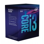 COFFEE LAKE I3-8350K 4/4 4.0GHz 6M LGA1151