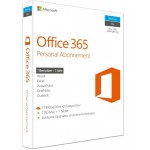 Office 365 Personal Sub 1YR Medialess P2 English