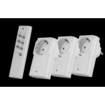 Wireless Switching Set APA3-1500R UK