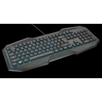 GXT 830 Gaming Keyboard UK