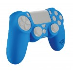 GXT 744B Rubber Skin - blue