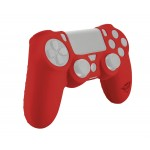GXT 744R Rubber Skin - red