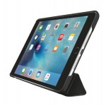 Aurio Smart Folio for iPad mini 4 - black