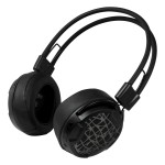 P604 Wireless - Black (Street)
