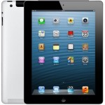 IPAD 4 4GB 16GB WIFI ONLY