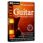 Guitar: Interactive Guitar Course