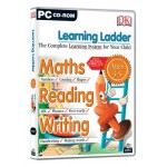 DK - Learning Ladder Preschool