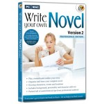 Write Your Own Novel Professional v2 DVD