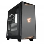 GBT AORUS AC300W LITE MID-TOWER GAMING CASE