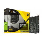 ZOTAC GeForce GTX 1050Ti 4GB Mini