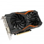 GBT NVIDIA GEFORCE GTX 1050TI G1 GAMING 4G