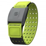 RHYTHM HEART RATE MONITOR GREEN