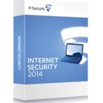 F-Secure Internet Security 1 yr 1 PC Full lic RBOX
