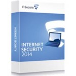 F-Secure Internet Security OEM 1 year 25-PACK