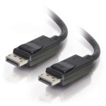 2M DISPLAYPORT CABLE W/LATCHES