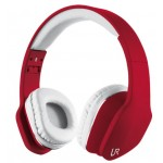 Mobi Headphone - red
