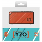 Yzo Bluetooth Wireless Speaker - orange