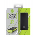 TRUST POWER BANK 4400 - BLACK