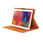 "AEROO FOLIO STAND FOR 10"" TABLETS -GREY"
