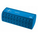DECI WIRELESS SPEAKER BLUE