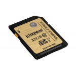32GB SDXC Class 10 UHS-I Ultimate Flash