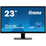 "PROLITE XU2390HS-B1 23"" IPS ULTRA SLIM"
