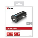 Car Charger with USB port - 5W
