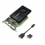 PNY Quadro K2200 Graphics Card