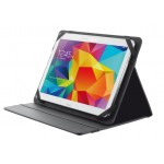 "Primo Folio Case w/Stand for 10"" tablets - Black"
