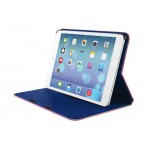 Aeroo Ultrathin Folio Stand iPad mini-pink/blue