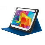 "Primo Folio Case with Stand for 10"" tablets - blue"